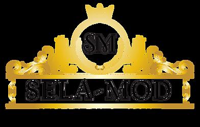 Sela-Mod logo